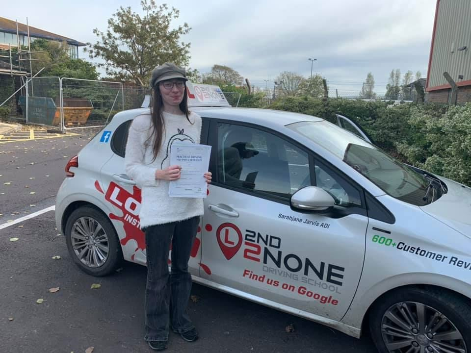 Driving Lessons Burnham-on -Sea
