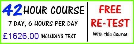 Intensive Driving Courses Exeter