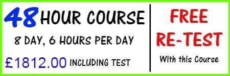 Intensive Driving Courses Lincolnshire