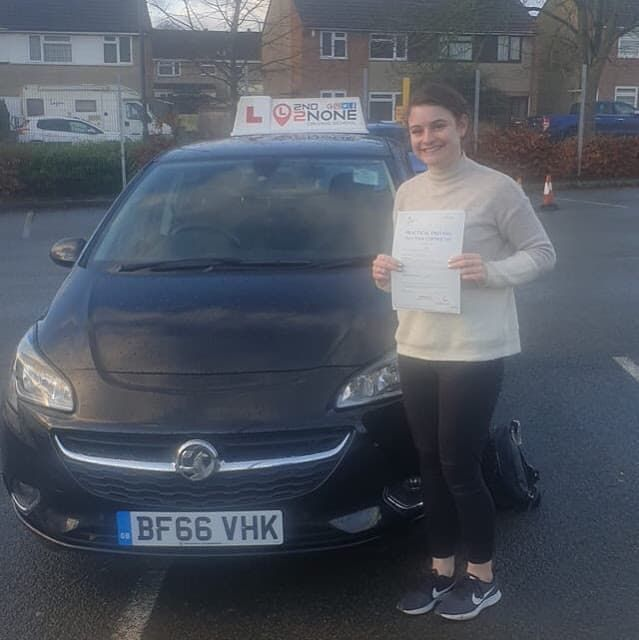 One week intensive driving courses Chapel St Leonards