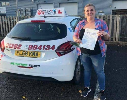 Local Driving Schools Exeter