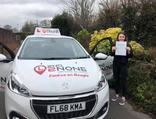 Local Driving Instructors in Exeter