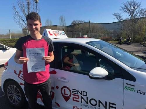 Exeter Driving Lessons