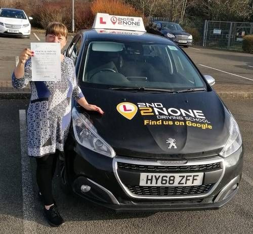 Automatic Driving Lessons Crewkerne