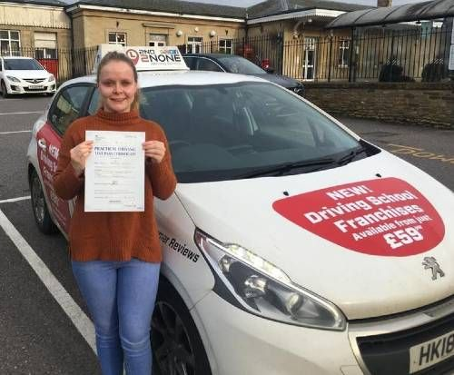 Driving Lessons Keynsham