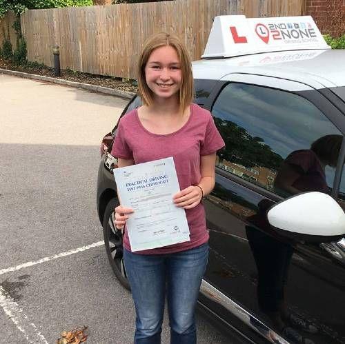 Driving Schools Warminster