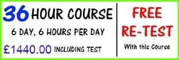 Crash Courses Warminster