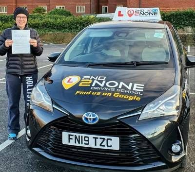 Automatic Driving Lessons Mablethorpe