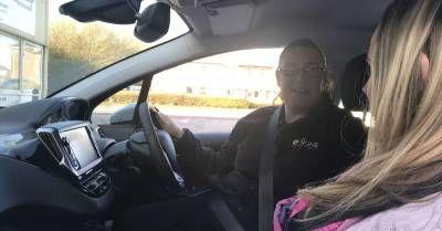 Local Driving Instructors