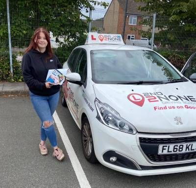 Driving Instructors Patchway