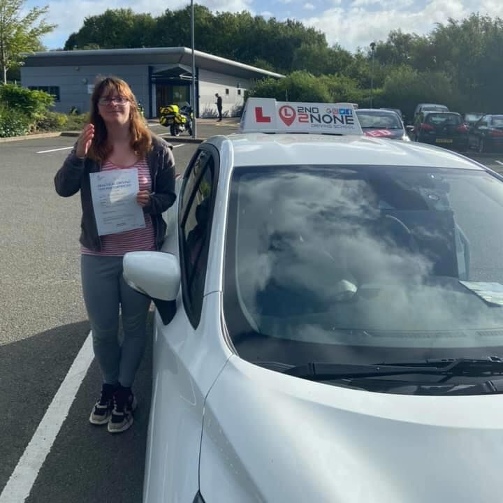 Driving Instructors Longwell Green
