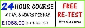 One week intensive Driving Courses Swindon
