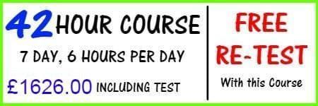 Crash Courses in Swindon
