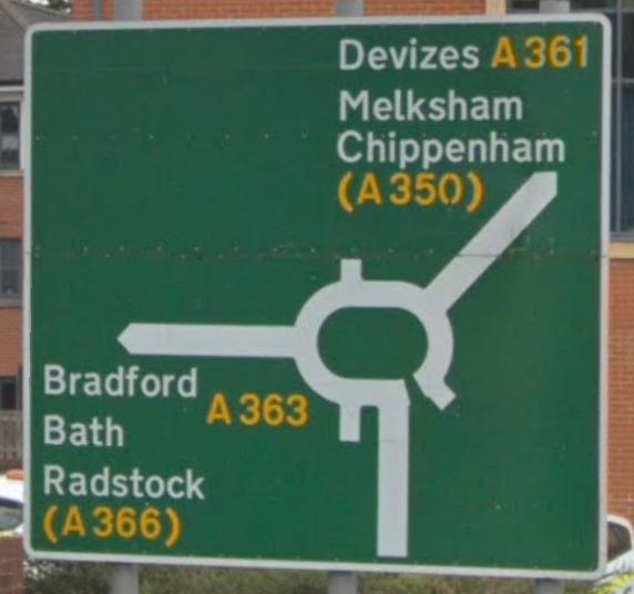Trowbridge Driving Test Centre