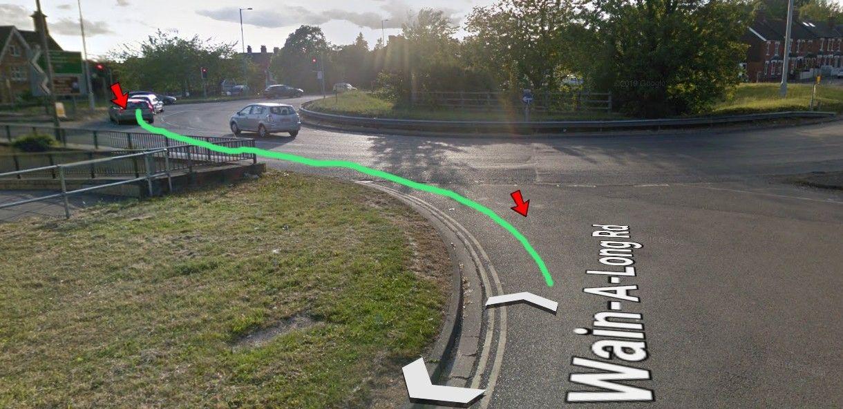 Salisbury Driving School