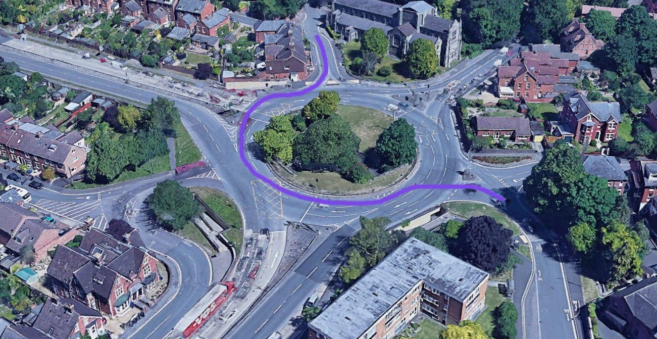 Driving Schools in Salisbury