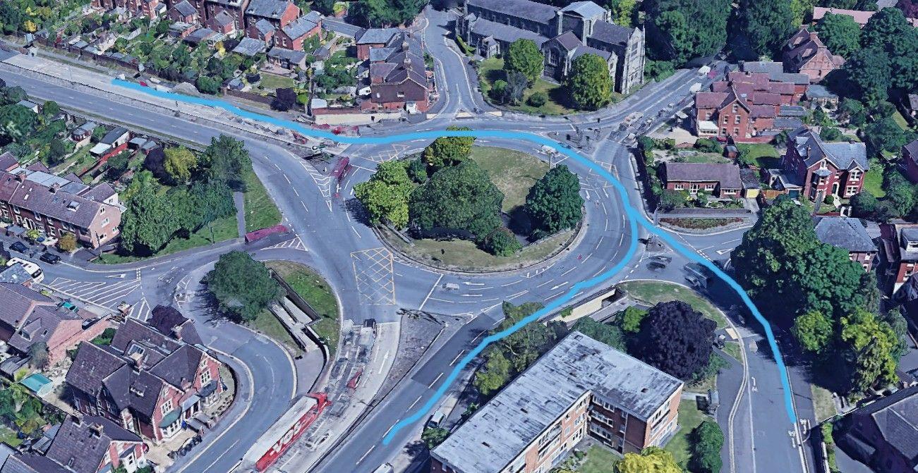 Driving Instructors in Salisbury