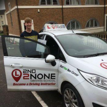 Intensive driving schools Shaftesbury