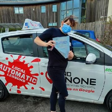 Automatic Intensive Driving Courses Bristol
