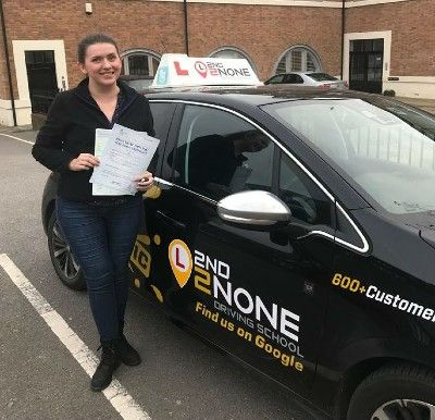 How much are driving lessons in Sturminster Newton
