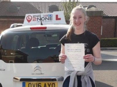 The best driving instructor in Sturminster Newton