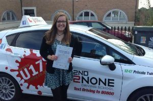 The best driving school in Shaftesbury