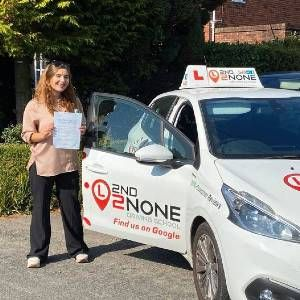 Driving Lessons Devizes