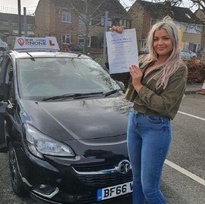 Driving Lessons Exeter