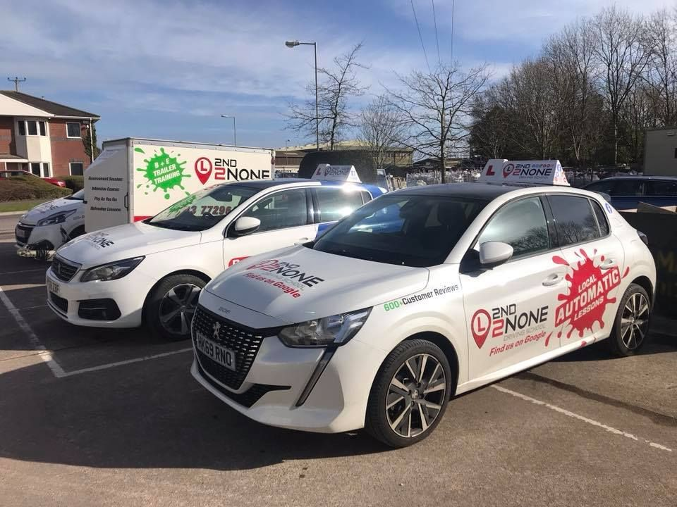 Driving School Franchises