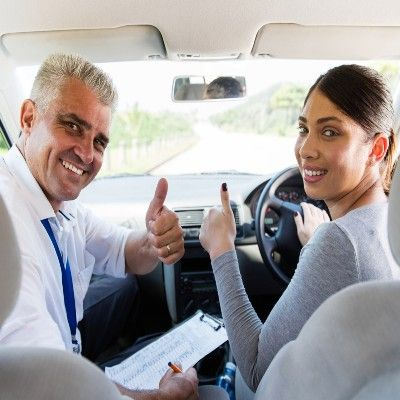 Driving Instructor Training Portishead