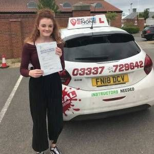 Driving Lessons in Poole