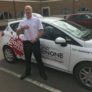 Driving Instructor Training Poole Dorset