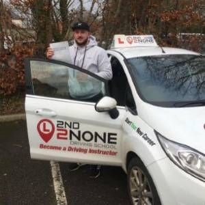 Intensive Driving Courses Crewkerne