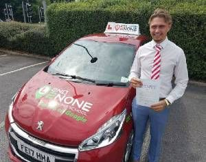 Local Driving instructors in Crewkerne