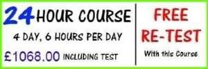 One week intensive driving courses Bristol