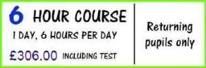 Crash Courses Exeter