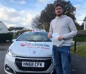 Local Driving Instructors Honiton
