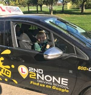 Young Driver driving lessons Clevedon