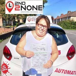 Automatic Driving Schools Bristol