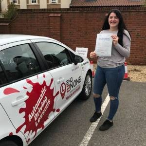 Automatic Driving Instructors in Bristol