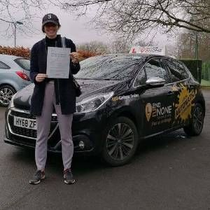 The best driving school in Bristol