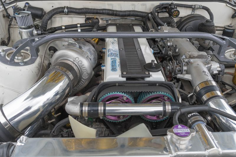 modified car parts