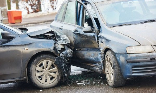 What to do if your involved in a road traffic collision