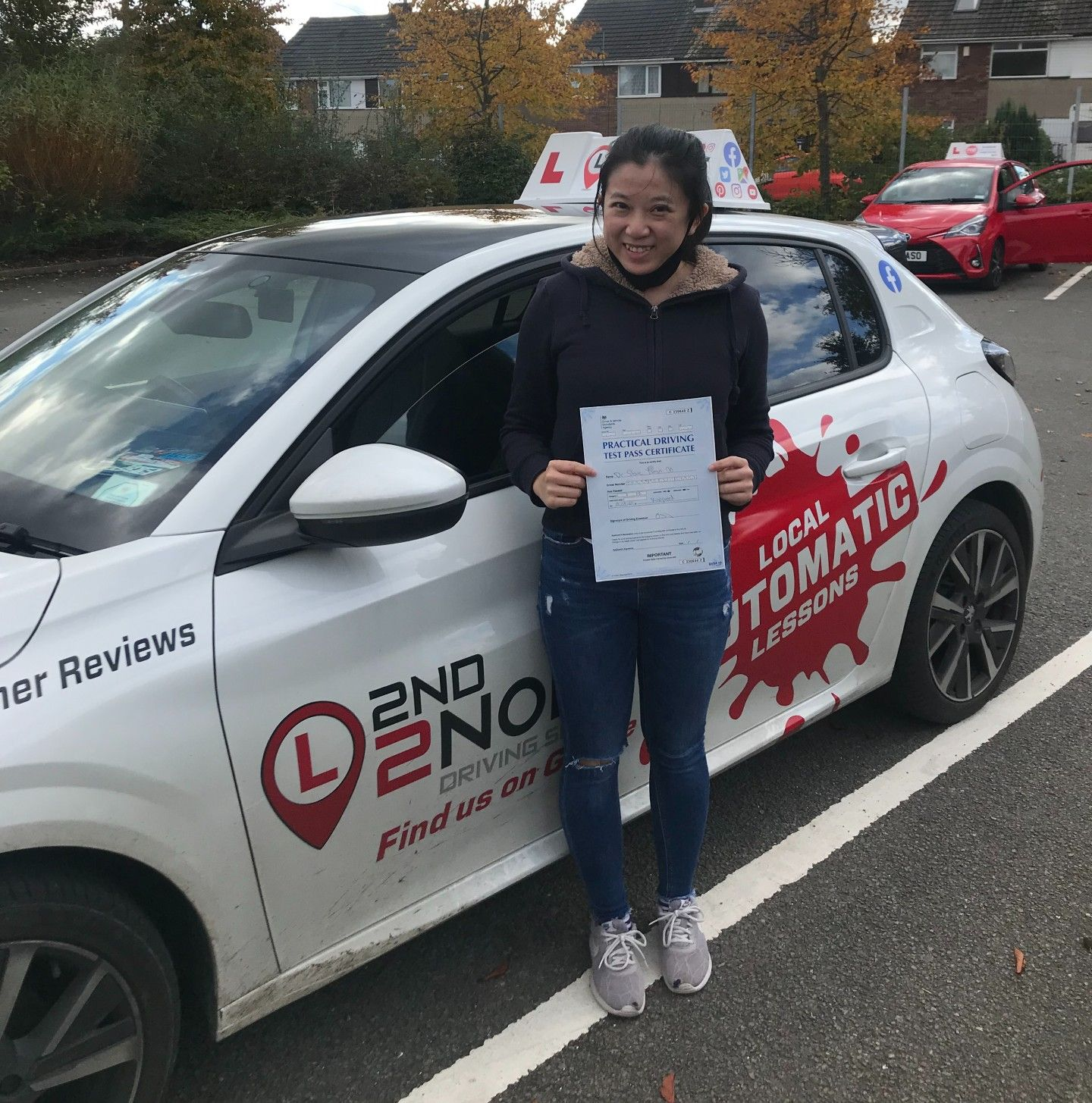 Learn to drive in Bristol with 2nd2None Driving School