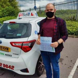 Bristol Automatic Driving Lessons