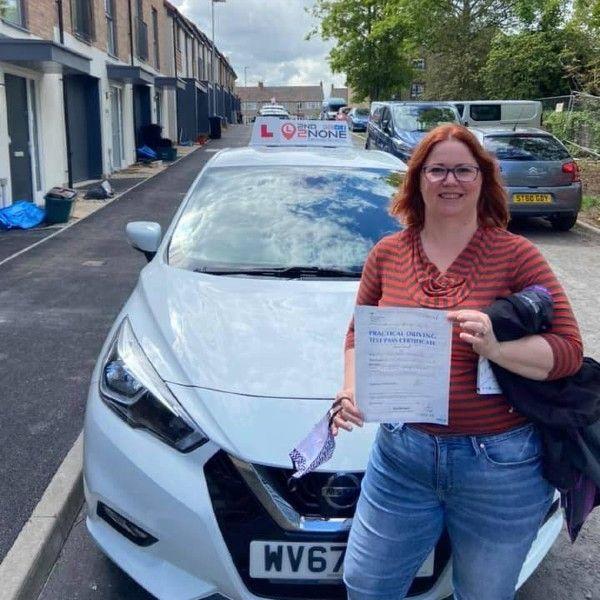 Local driving instructors in Keynsham