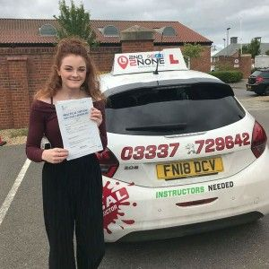 Driving Instructors in Chew Valley