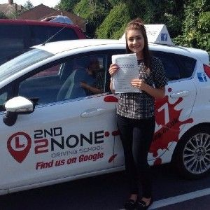 The best driving instructor in Radstock