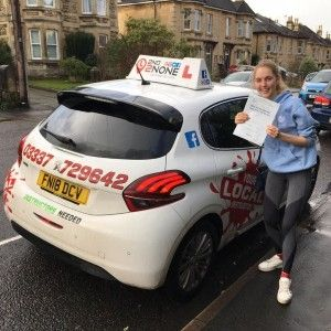 The best driving instructor in Chew Valley