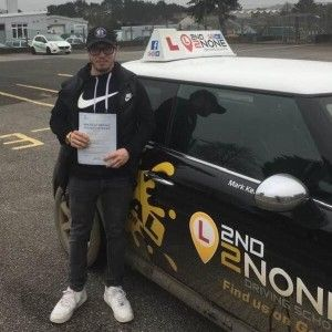 Automatic Driving Lessons Falmouth